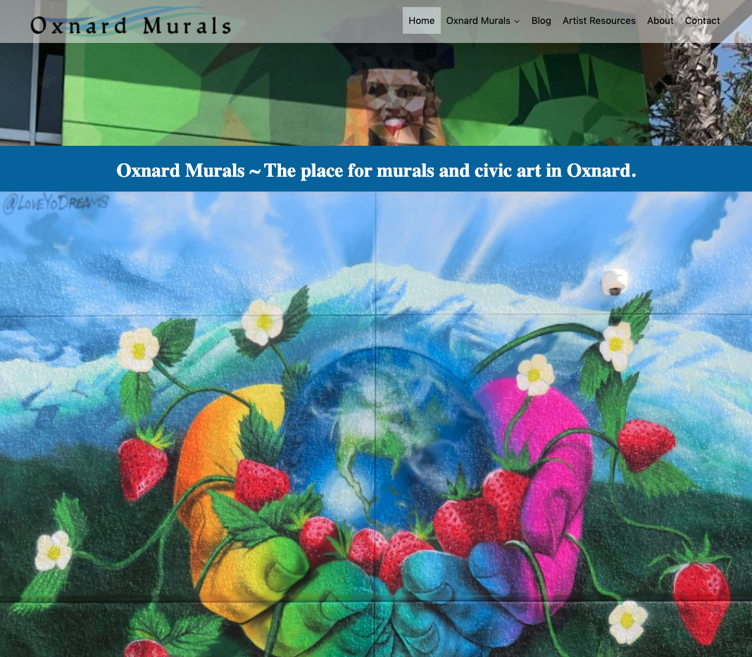 OxnardMurals.com